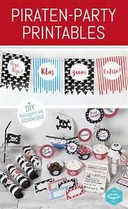Geburtstagsfeier Mal Anders : mal ganz anders piraten deko kindergeburtstag selbermachen kindergeburtstag piraten geburt ~ Frokenaadalensverden.com Haus und Dekorationen