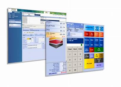 Grocery Pos Software Supermarket Point System Loc