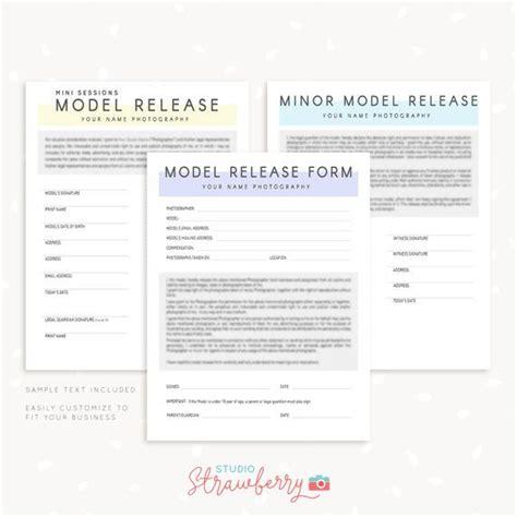 20461 model release form best 25 model release ideas on photography