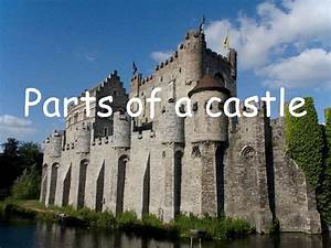 C:documents and settingsalum 01escritorioparts of a castle