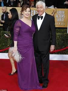 SAG Awards 2013: Dick Van Dyke honoured with lifetime ...