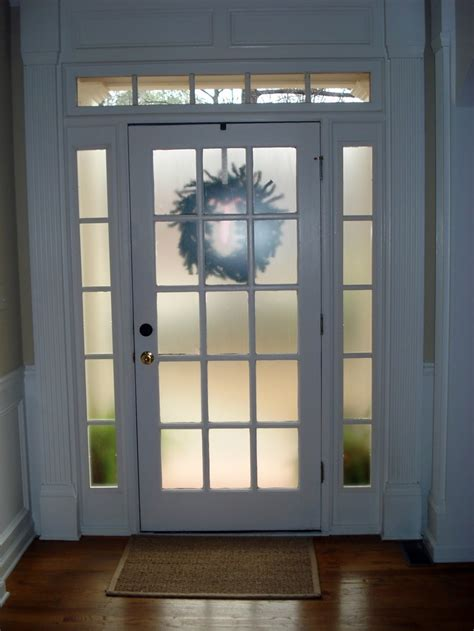 1000+ Images About Krylon Frosted Glass On Pinterest