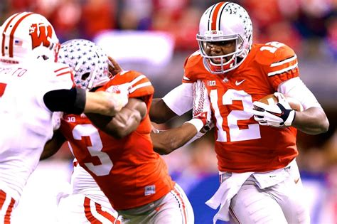Wisconsin vs. Ohio State: Score, Twitter Reaction from Big ...