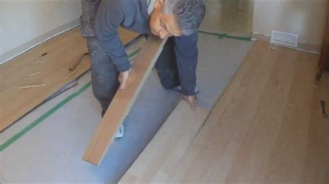 How To Remove Old Laminate Flooring Before Installing New Glass Top Dining Room Sets Furniture Brands World Market Table Stickley For Sale Paint Color With Cherry Modern Design Photos Decor Murals