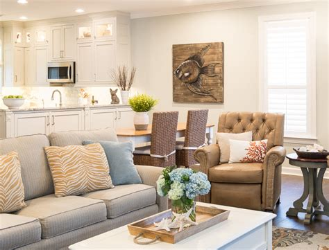 Kitchen And Living Room Color Schemes by Affordable Kitchen Bathroom Reno Ideas Home Bunch