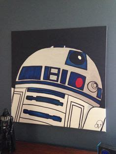 Pin by Heather Yurewicz-Ciccio on painting | Star wars ...
