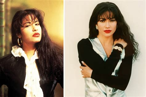 Hair Implants Nashville Ga 31639 Quot Selena Quot Selena Quintanilla And Selena