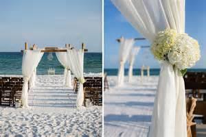 weddings destin fl wedding in destin florida gold country weddings
