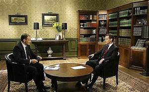 Dmitry Medvedev's interview with Sergei Brilyov, anchor of ...