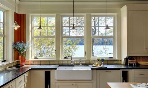 kitchen windows heres   maximize energy