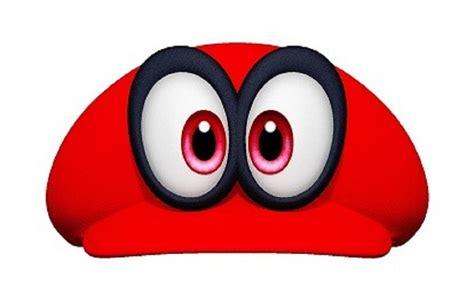 nintendo grabs  dimensional trademark  marios hat