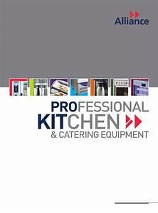 Alliance Online Kitchen Equipment Catalogue By Alliance Online