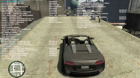 Gta 5 Gtav Cheats For Ps3 & Xbox360 Mod