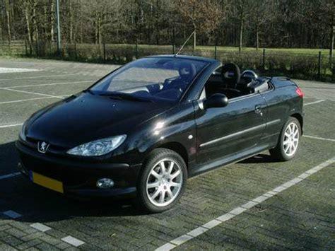peugeot 206 cc neupreis peugeot 206 cc 2 0 16v 2002 review autoweek nl