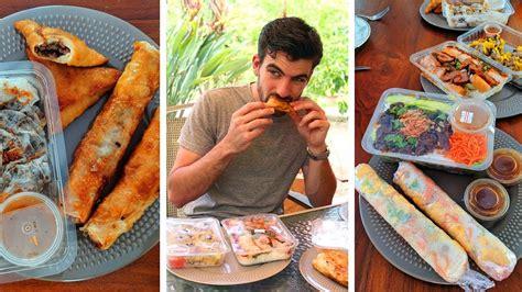 test cuisine test de cuisine à emporter calédonienne food