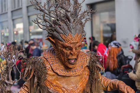 karnevals kostueme selber basteln kostenlose anleitungen