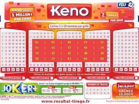 keno une fran 231 aise devient la premi 232 re 171 gagnante 224 vie