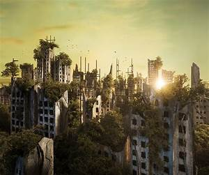 New miniature post apocalyptic environments by lori nix for New miniature apocalyptic environments by nix and gerber