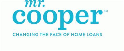 mortgage lender nationstar   cooper  offer