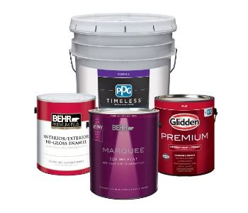 Home Depot Interior Paint Brands by Interior Paint The Home Depot