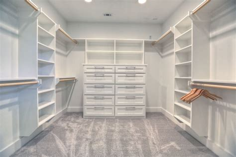 modern contemporary home contemporary closet