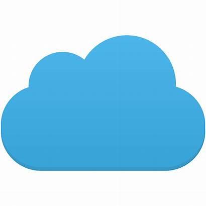Cloud Icon Nube Icono Transparent Icons Flat