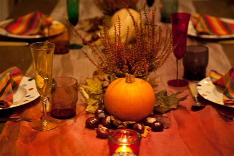 Festive Fall Tables by Money Saving Tips Loverichcashpoor