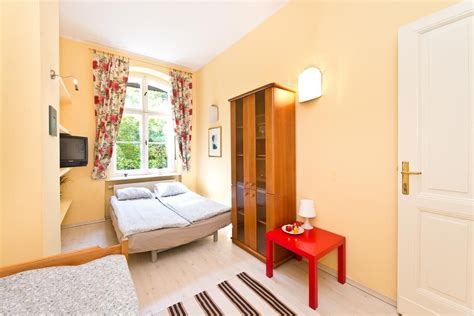 Big Apartments : Beautiful Big Apartment In Sopot-with Garden Close To