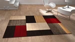 Un Tapis De Salon Moderne Et Confortable Photo 312 Ce