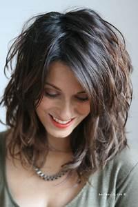 Coupe Cheveux 2018 Femme : coupe de cheveux femme mi court 2018 ~ Melissatoandfro.com Idées de Décoration