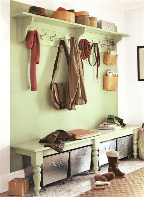 mudroom coat rack 50 entryway bench design ideas to try in your home