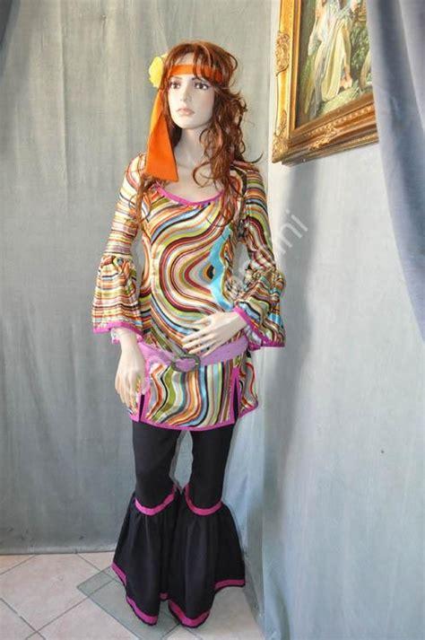 vestiti carnevale figli dei fiori abito di carnevale hippy figlia dei fiori