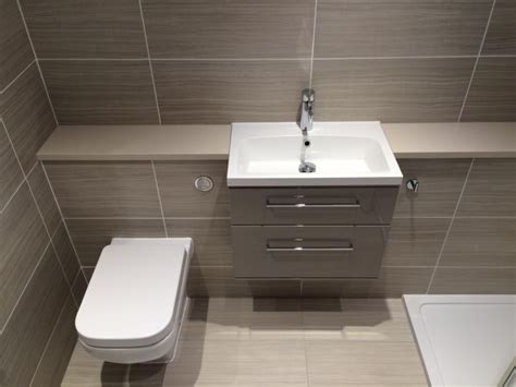 New Fully Fitted Bathroom