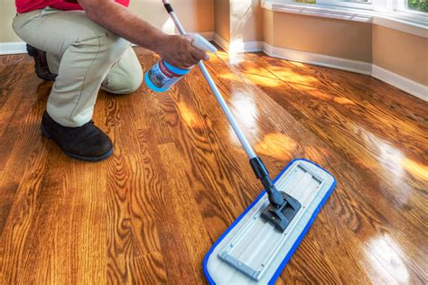 Wood Flooring Care & Maintenance  Kashian Bros Carpet And