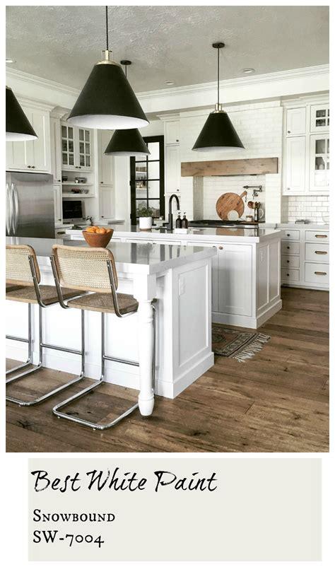 interior white paint home tour hawkes landing most gorgeous white kitchen