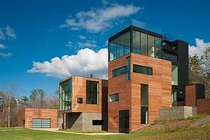 16, Outstanding, U0026, Unique, Dream, House, Designs, For, Your