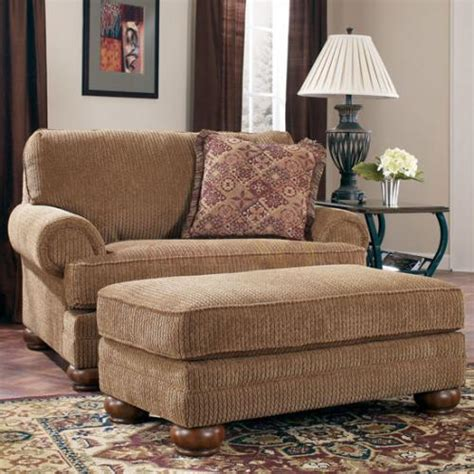1260023 furniture richland chair and a half