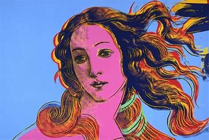 Botticelli Reimagined Venus Renaissance Birth Paintings Painting