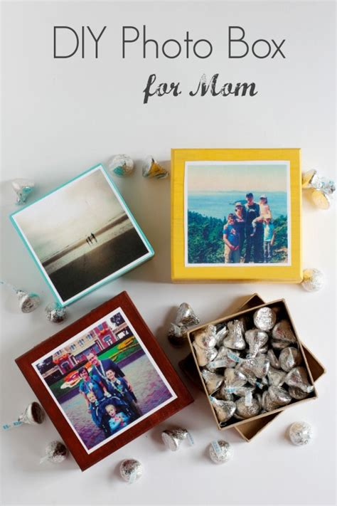 photo box  mothers day   takes