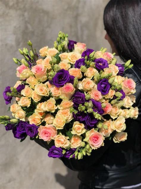Ziedu pušķis DREAMLAND