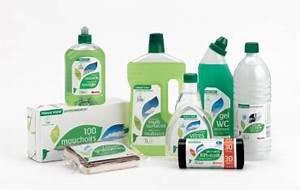 Produits Ménagers écologiques : 12 produits d 39 entretien cologiques moins de 1 euro chez auchan bioaddict ~ Melissatoandfro.com Idées de Décoration