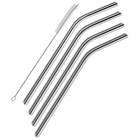 Browse our coffee straw images, graphics, and designs from +79.322 free vectors graphics. 10 Pcs 304 Stainless Steel Drink Straws Set for Coffee ...