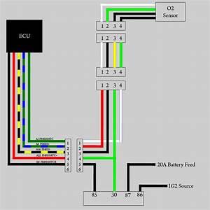 Wiring Diagram - Kpro Stuff - Gallery