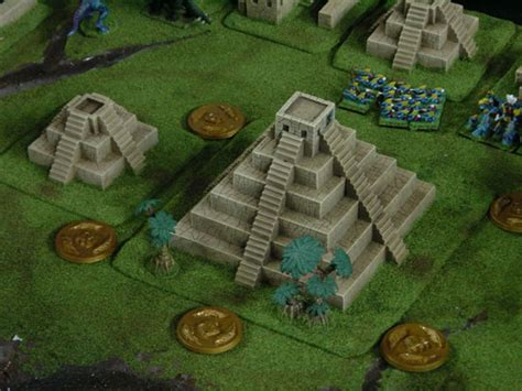 warmaster scenery pictures