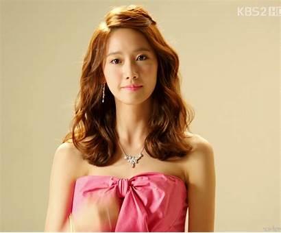 Yoona Im Korean Actress Snsd Rain Portrait