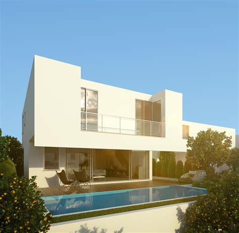 maison contemporaine a vendre algarve maisons d architectes 224 vendre www maison au portugal