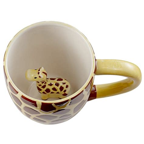 #giraffe #mug!   Animals   Pinterest