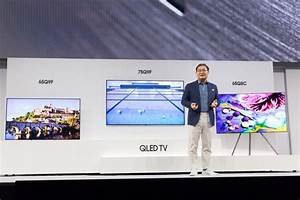Qled Vs Oled : samsung tv models 2018 every new qled 4k tv explained ~ Eleganceandgraceweddings.com Haus und Dekorationen