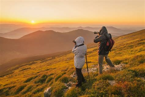 16 Outdoor Photography Tips For Beginners The Adventure