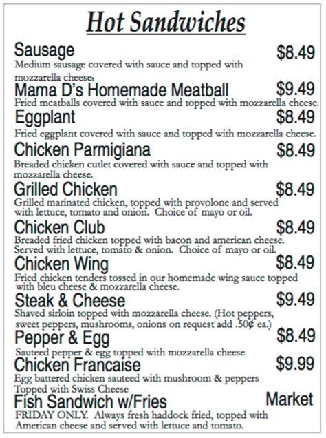 charlies pizza menu charlies pizza